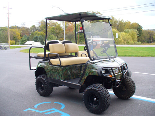 CUSTOMERCARTS | JakesLiftKits.com on homemade tv, homemade hot tub, homemade atv, troubleshooting club car electric cart,