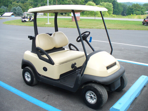 Light Kit For  Club Car Precedent Professional Electric