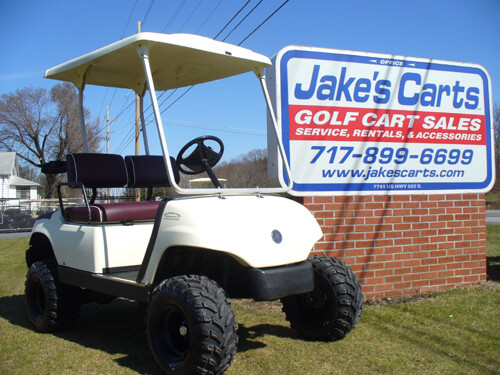 CUSTOM CARTS | JakesLiftKits.com on yamaha g2 golf cart, yamaha golf cart bodies, yamaha adventurer golf carts, yamaha golf cart model identification, yamaha golf cart year model, yamaha g18 golf cart, yamaha golf cart exhaust extension, yamaha gas golf cart, yamaha golf cart led light kit, yamaha g9 golf cart, yamaha golf cart accessories, yamaha g29 golf cart, camo hunting golf cart, 93 yamaha golf cart, bear in golf cart, location of serial number on yamaha golf cart, yamaha g50 golf cart, 2007 yamaha 48 volt golf cart, yamaha e16 golf cart, yamaha g14 golf cart,