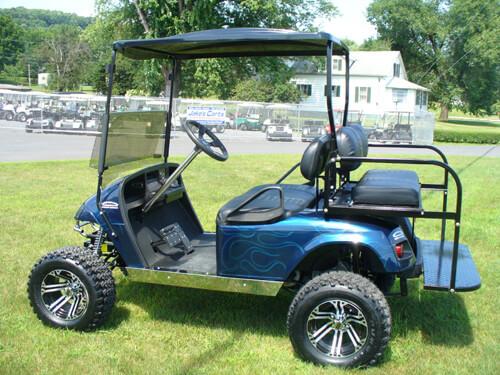 CUSTOMERCARTS | JakesLiftKits.com on custom electric golf carts, custom lifted golf carts, custom golf carts california, tricked out custom golf carts, ezgo golf carts, electric club car golf carts,