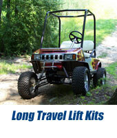 Best Long Travel Kit For A Ds Club Car