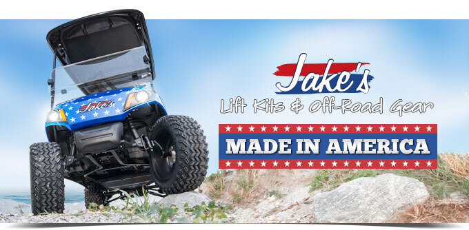 Jake's Lift Kits and Off-Road Gear