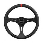 Club Car DS Red Stripe Steering Wheel Kit (Fits 1982-Up)