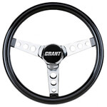 Club Car DS Classic Steering Wheel Kit (Fits 1982-Up)