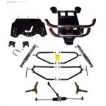 Jake's E-Z-GO TXT Gas Long Travel Kit (Fits 2001.5-2009)
