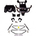 Jake's E-Z-GO Medalist /  TXT Electric Long Travel Kit (Fits 1994.5-2001.5)