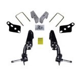 "Jake's Club Car DS & Carryall 6"" Spindle Lift Kit W/ Mech Brakes (Fits 1981-Up)"