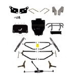 Jake's Club Car DS Long Travel Kit (Fits 1981-2004.5)