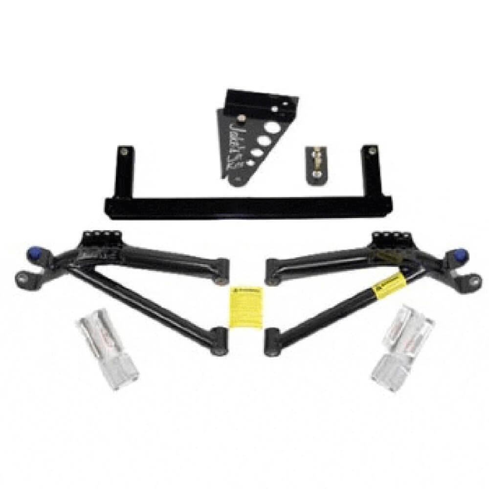 "Yamaha Electric Motor Kit: Jake's Yamaha 5"" A-arm Lift Kit (Models G8/G11/G14"