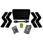 "Jake's Club Car DS 4"" Lift Kit (Fits 1981-Up)"