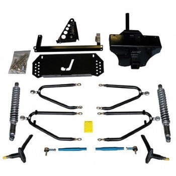 Jake's Lift Kits; 7053;
