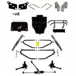 Jake's Club Car DS /  Carryall Long Travel Kit W/  Mech Brakes (Fits 1992-Up)