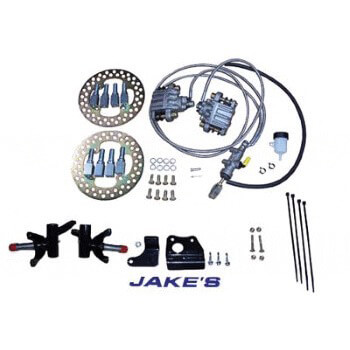 Jake's Lift Kits; 7219