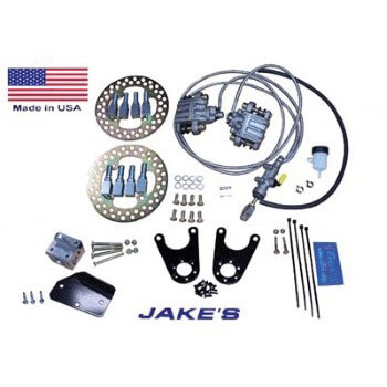Jake's Lift Kits; 7240;