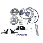 Jake's Non-Lifted E-Z-GO Hydraulic Brakes (Fits ST Turf Models)