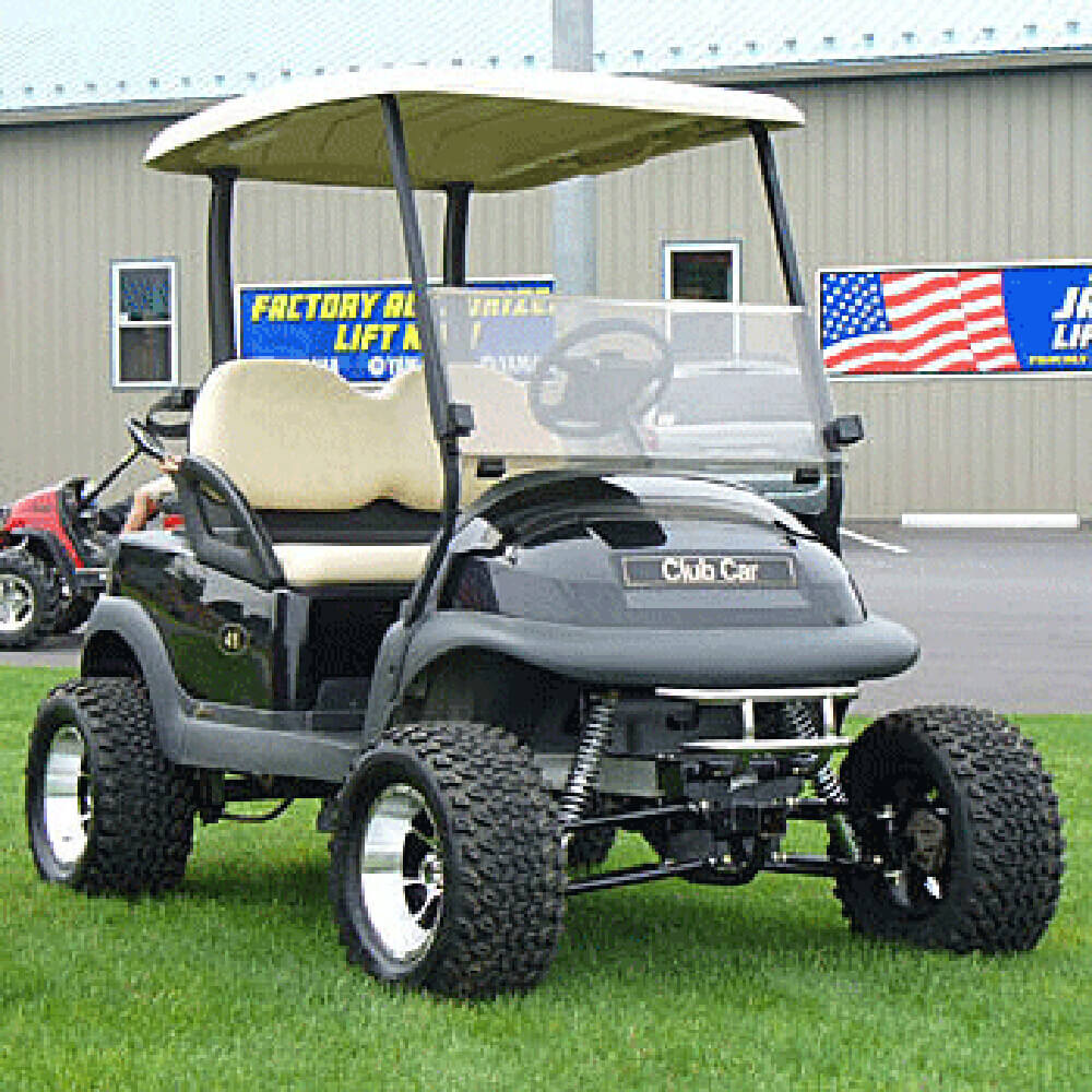 Club Car Precedent Long Travel Lift Kit Myvacationplan Org