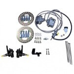 Yamaha Jake's Non-Lifted Disc Brake Kit (Models G29/ DRIVE)