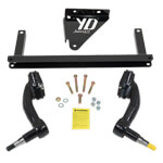 Jake's Yamaha Electric Drive2 6″ Spindle Lift Kit (Fits 2017-Up)