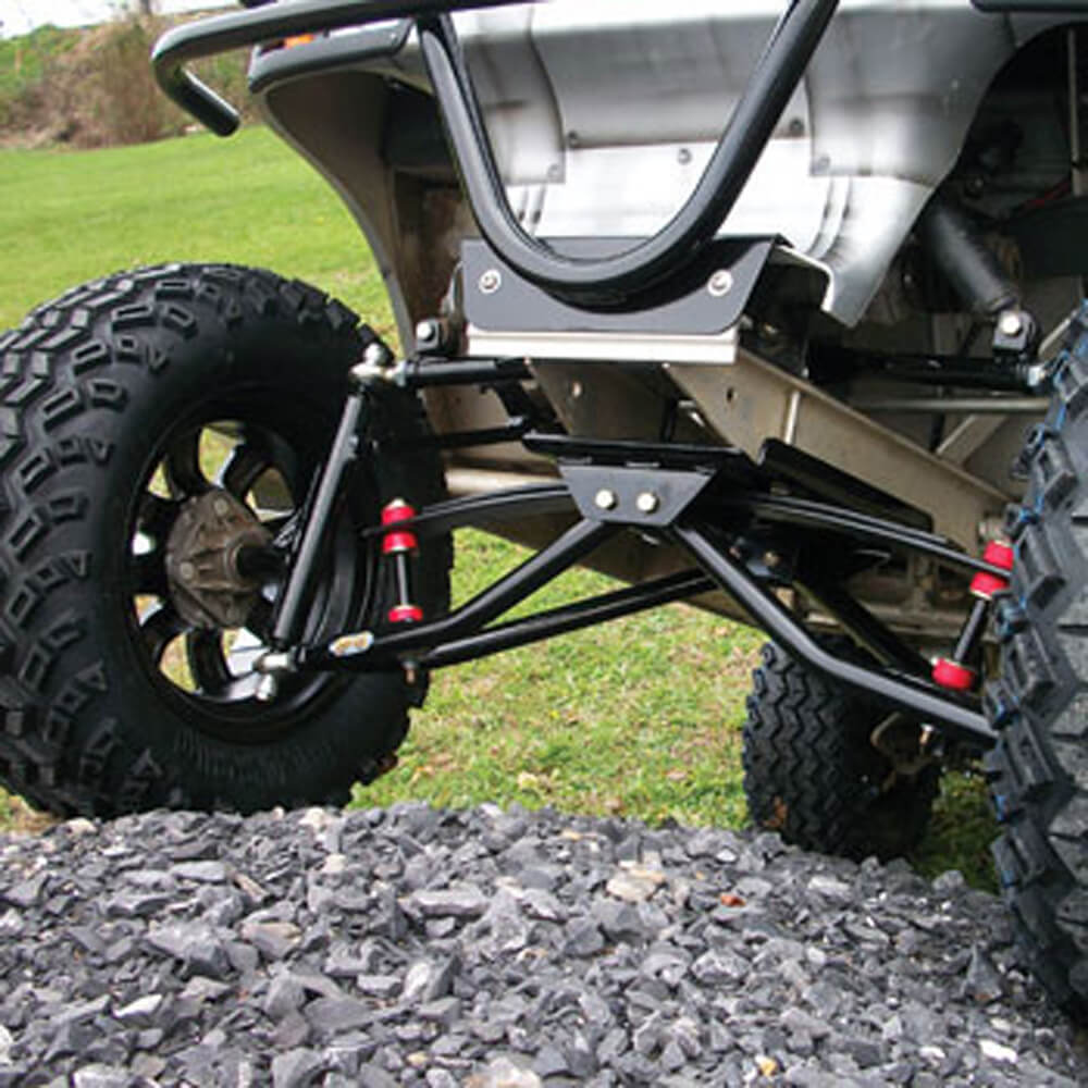 Jake S Club Car Ds 6 Double A Arm Lift Kit Fits 2004 5 Up