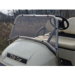 Jake's Club Car Precedent Sport Windshield (Fits 2004-Up)